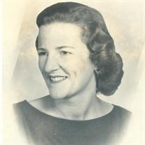 Lois Evelyn McGaha