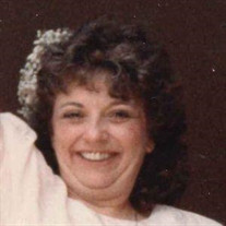 Janet M. Johnson