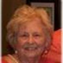 Betty D. Mansker, 82, Waynesboro, TN
