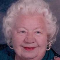 Marion Hilgart
