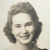 Imogene Byrd King