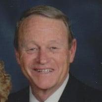 Billy Ed Blackwell