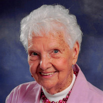 Mrs. Dena Booth Reynolds