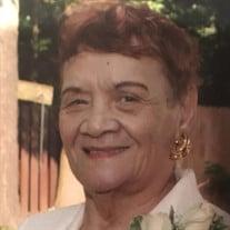 Margaret  Almeta  Anderson Moore