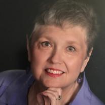 Beverly Jean Gravelle