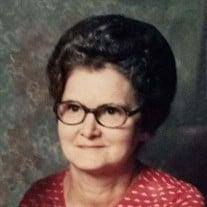 Pearl Lorraine Williams