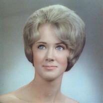 Janice Carol Daniels