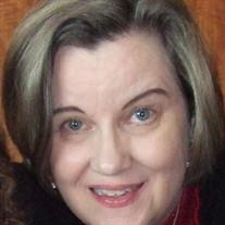 Teresa Gail Morris