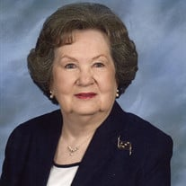Mrs. Helen Allgood Hurt