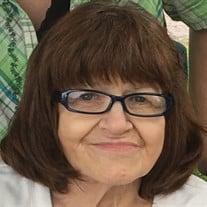 Judith Ann Clark