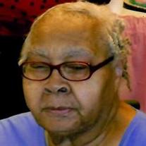 Ms. Hortense Washington