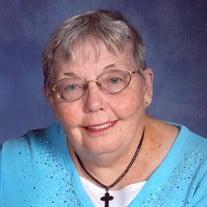 Betty Louise Huber