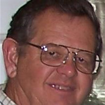 Mr. Ralph Edmund McDonald Jr.