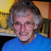 Jane Elizabeth Jefferson