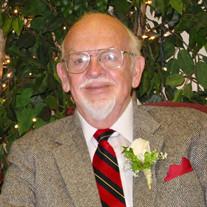 Mr.  Ronald Louis DeGarde Sr.