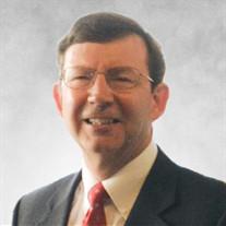 J. Wesley Fox III