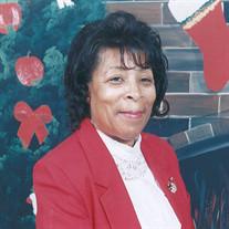 Barbara Jean Herring