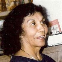 Beatrice Langarica
