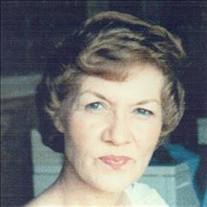 Beverly Sue Muggli