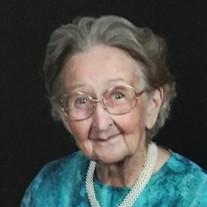 Pauline Blevins