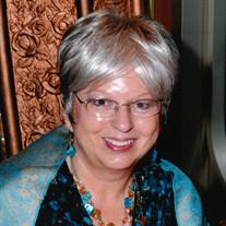Jean Gail Holbrook