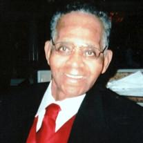Lester Charles Royal