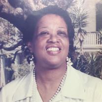 Mrs. Elizabeth  Weaver Shoulders