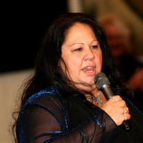 Patricia Jeanne Ventrudo