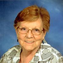 Katherine Marie Morton