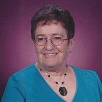 Mary Lynn Holthe
