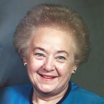 Mary A. Kestel