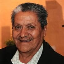 Wenceslao Nambo Ayala