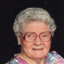Ruth O. Williams