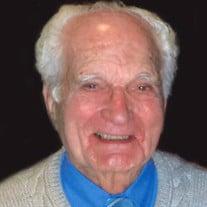 Theodore G. Rorris