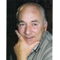 Robert Elbert Powers