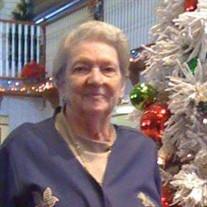 Mary Ellen Shirah