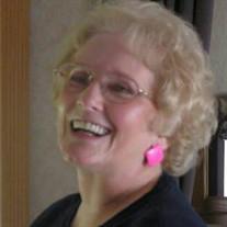Barbara Sue Hamlett