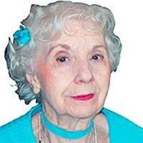 Virginia R 'Jinny' Payne