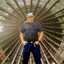 Roy  Dodd Sr.