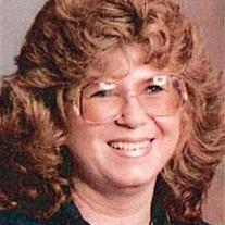 Barbara McClellan
