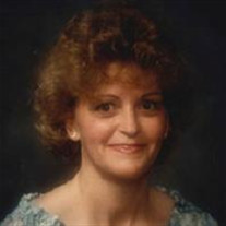 Peggy Ann Campbell
