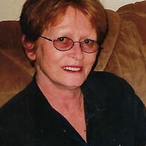 Beverly Ann Chadbourne (Seymour)
