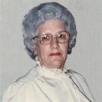 Julia Braud Rezach