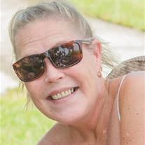 Patricia L.  Robertson