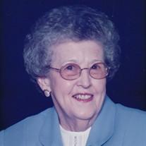 Evelyn Bowman