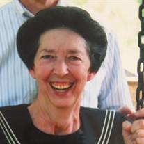 Gwendolyn Sue Taylor