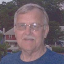 Karl D. Bernd