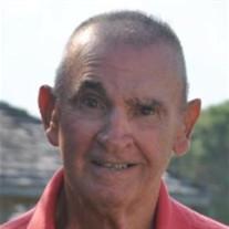 Marshall Bradshaw