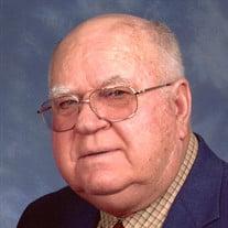 Billy J. Hodges
