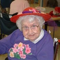 Ms. Eleanor Jane Uebele